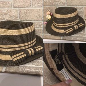 153d58da19c Magid hats - Paper straw hat - cute bow - NWOT 🌞